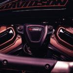 De la evoluție la revoluție: un nou Harley-Davidson 1250